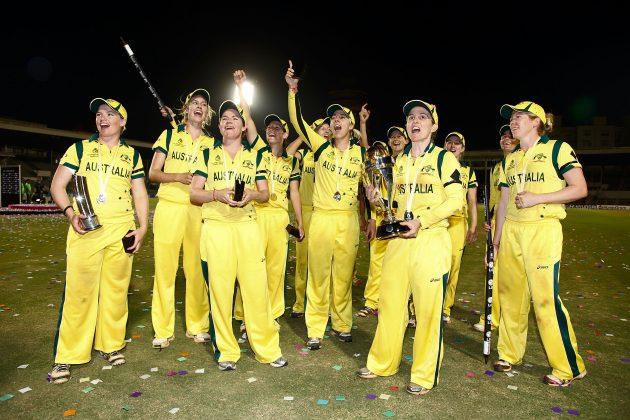 ICC announces revised schedule for ICC Women's World T20Q 2013  - Cricket News