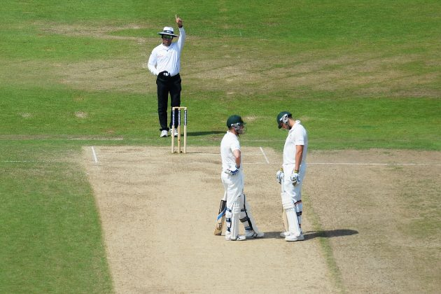ICC reveals umpire assessment from Trent Bridge Test - Cricket News