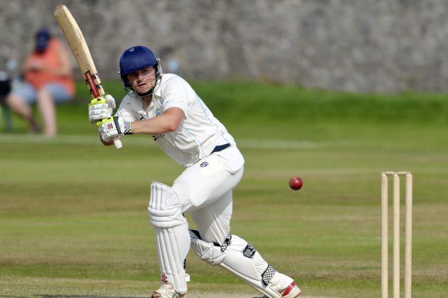 Rain wins again in Scotland - Cricket News