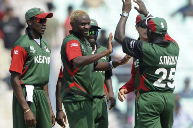 New dates and venue announced for Kenya-Namibia fixtures - Cricket News