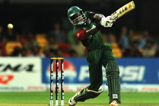 Kenya-Namibia fixtures postponed - Cricket News