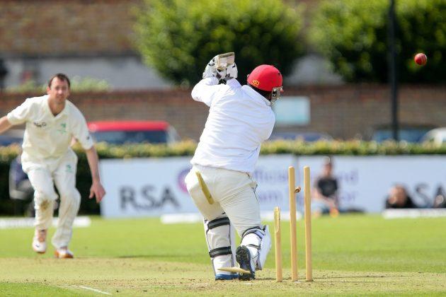 Sorensen, Cusack bowl Ireland to position of strength  - Cricket News