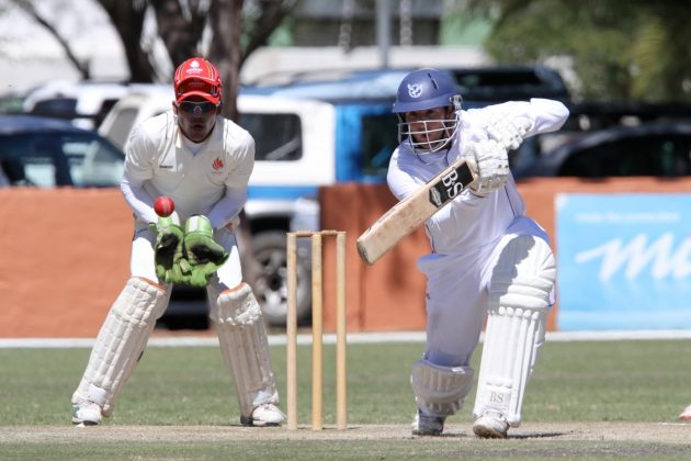 Namibia registers a comprehensive win - Cricket News