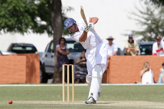 Namibia closing in on a win - Cricket News