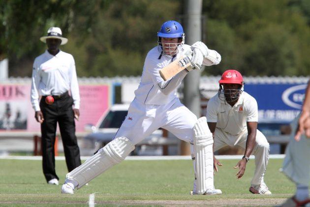 Burger slams unbeaten hundred - Cricket News