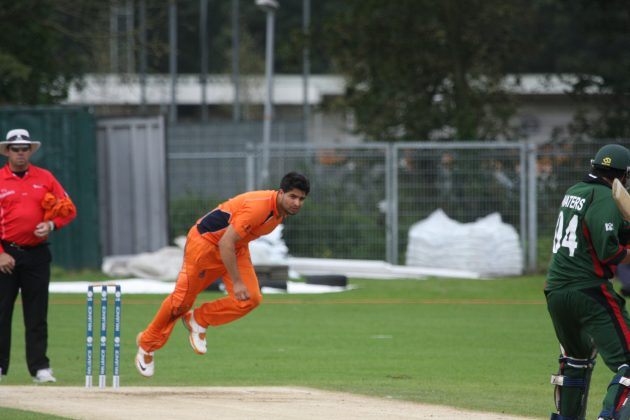 Netherlands claims narrow win - Cricket News