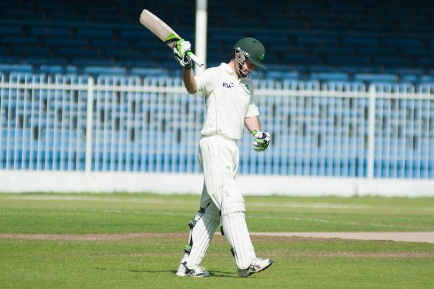 Joyce, O'Brien star as Ireland pile runs - Cricket News