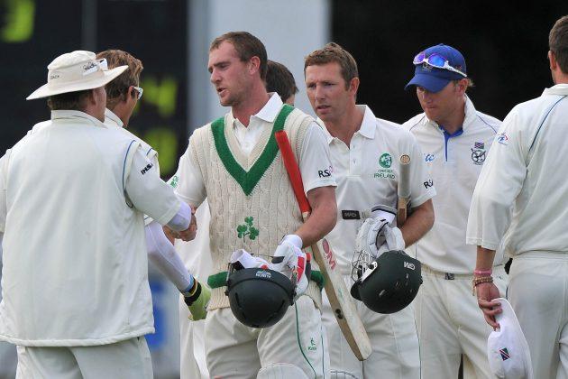 Ireland completes five wicket win - Cricket News