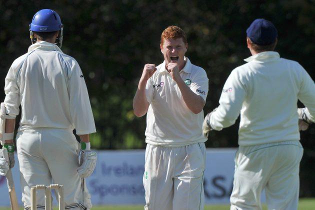 Ireland needs 38 more runs for a win - Cricket News