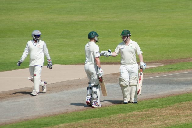 Ireland top-order steal the show on Day 1 - Cricket News