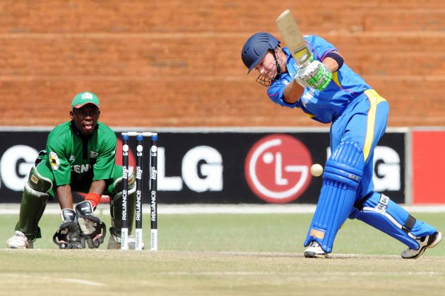 Squads and officials released for upcoming Intercontinental Cup fixtures - Cricket News