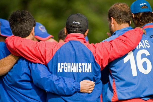 ICC announces squads for fifth round of Pepsi ICC WCL Championship and ICC I Cup matches - Cricket News