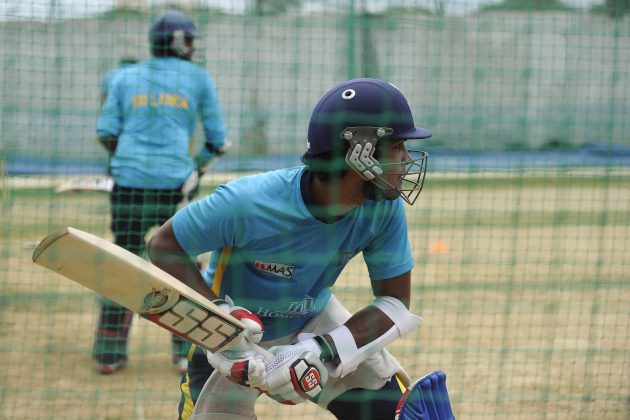Sri Lanka squad for the first two ODIs against South Africa - Cricket News