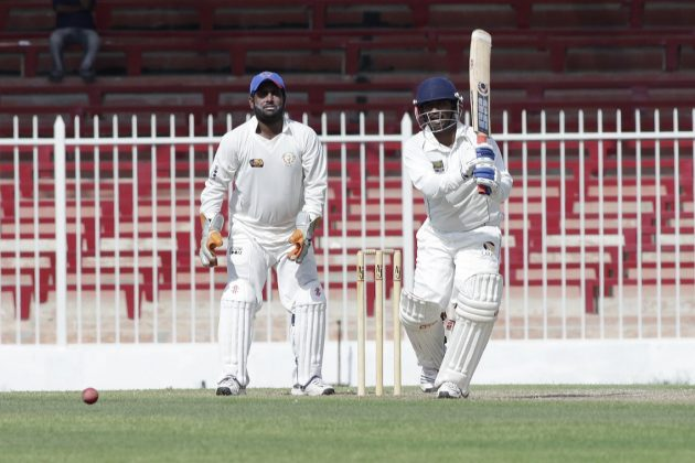 UAE makes strong start on opening day