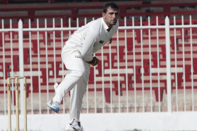 Squads and officials released for Afghanistan v UAE