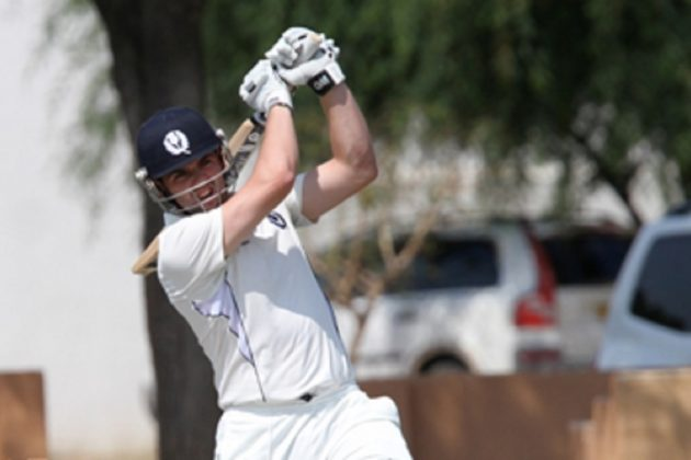 Scotland holds the edge at the end of Day 2  - Cricket News