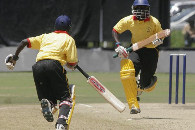 Uganda feeling positive ahead of Namibia challenge - Cricket News