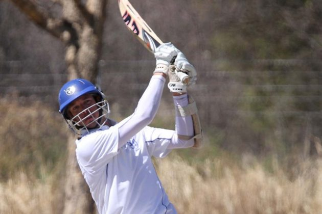 Namibia to bank on pace attack - Cricket News