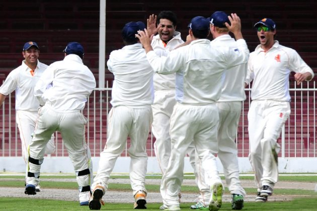Dates for first round of ICC Intercontinental Cup 2011-13 released