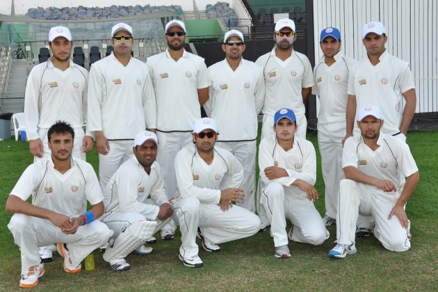 Afghan team returns to a grand welcome - Cricket News