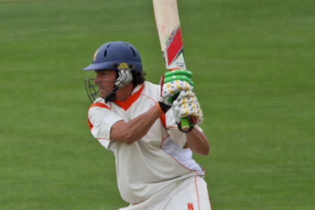Netherlands struggle in run chase - Cricket News