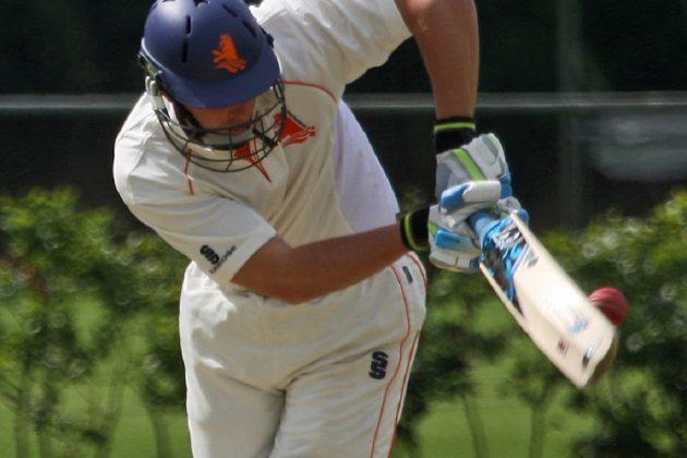 Zimbabwe XI tightens its grip - Cricket News