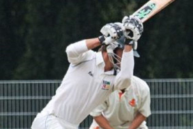 Zimbabwe XI posts challenging total - Cricket News