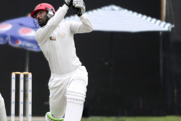 Afghanistan makes strong reply - Cricket News