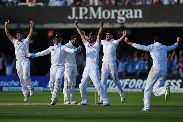 England wins Lord's Test by 347 runs, takes 2-0 lead - Cricket News