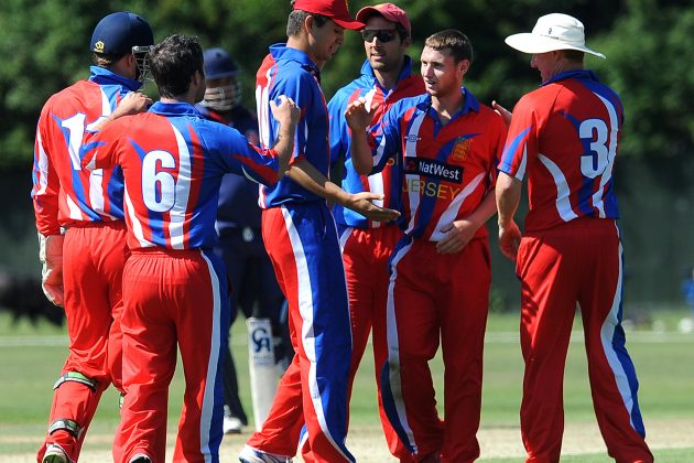Jersey, Argentina, Nigeria register wins - Cricket News
