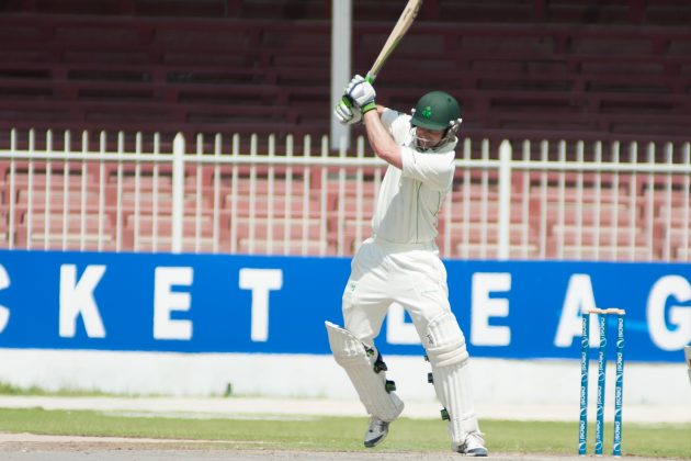 Spinners dominate on Day 1 - Cricket News