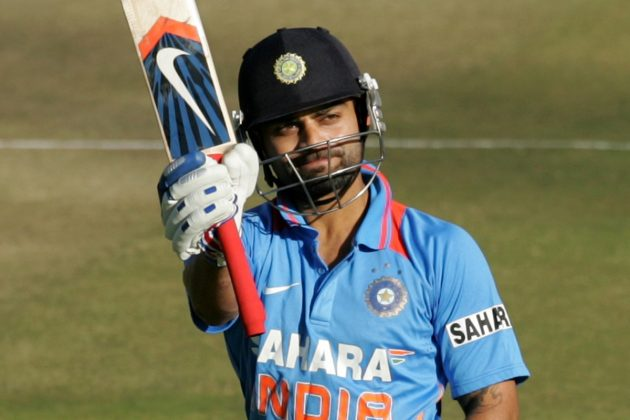 Kohli ton leads India to easy win - Cricket News