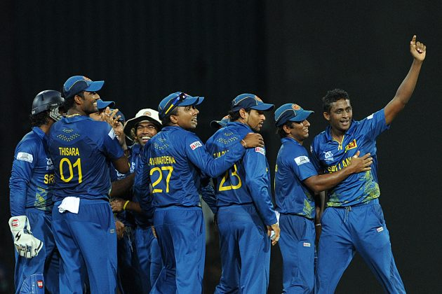 Sri Lanka remains No 1 ranked T20I side after annual update - Cricket News