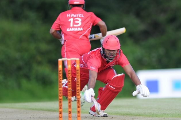 Squads for WCL Championship, Intercontinental Cup Round 6 - Cricket News