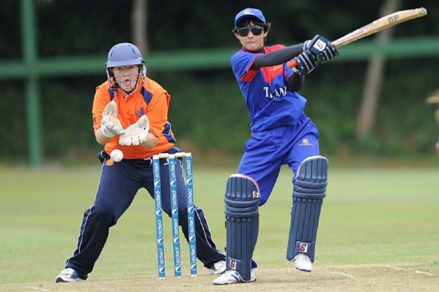 Thailand provide upset beating the Netherlands at the Hills - Cricket News