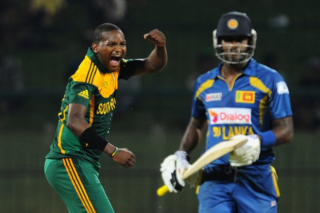 South Africa stays alive with 56-run win - Cricket News