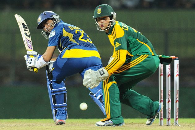 All-round Dilshan stars as Sri Lanka wins series - Cricket News