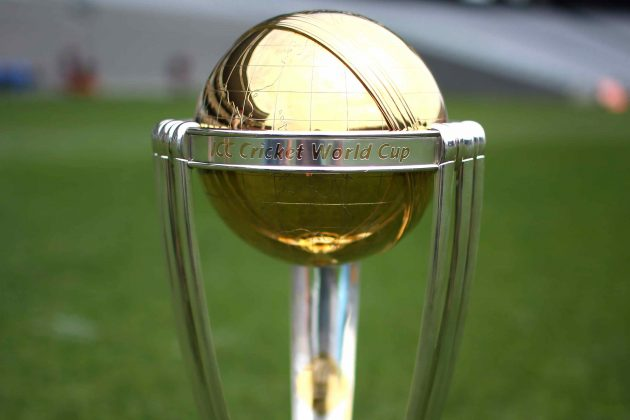 ICC Cricket World Cup 2015 launch to be broadcast worldwide - Cricket News
