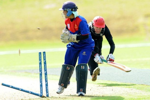Thailand defeat Canada in completed game by 13 runs  - Cricket News