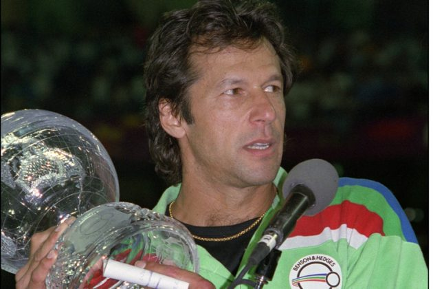 Captains remember ICC Cricket World Cup 1992 - Cricket News