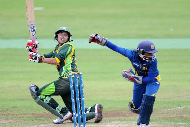 Thailand beat Zimbabwe to win Shield Final - Cricket News