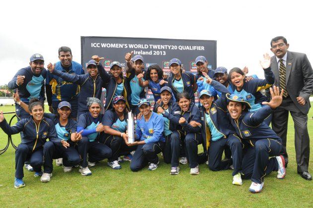 ICC President Alan Isaac congratulates Pakistan, Sri Lanka and Ireland - Cricket News