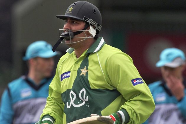Inzamam says World Cup victory heralded a golden era for Pakistan - Cricket News