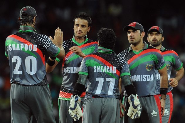 Afghanistan to play a T20 against Pakistan in December - Cricket News