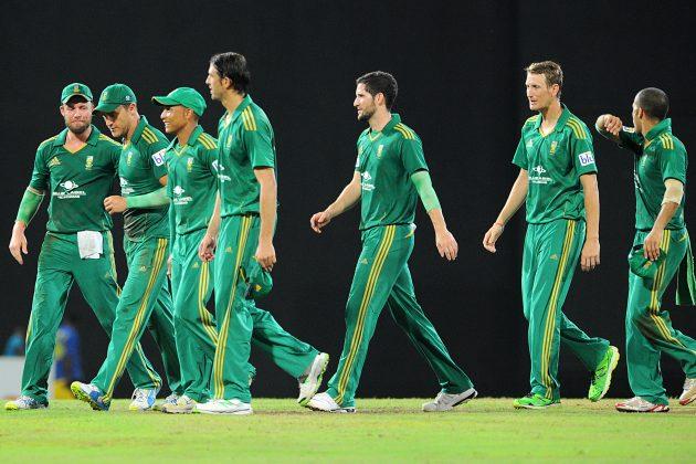 Duminy powers South Africa to 12-run win - Cricket News