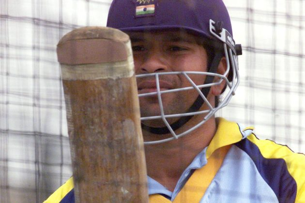 Sachin Tendulkar cherishes ICC Cricket World Cup 1992 memories - Cricket News