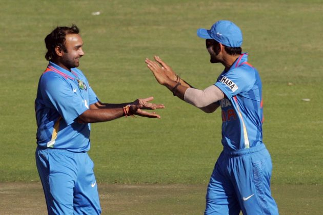 Six-star Mishra takes India to 5-0 win - Cricket News