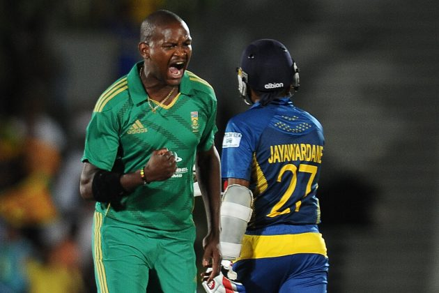 South Africa seals series with 22-run win - Cricket News