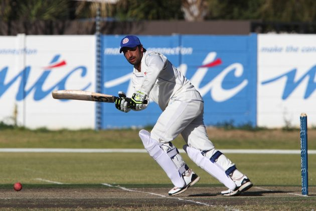 Afghanistan rides on Stanikzai century - Cricket News