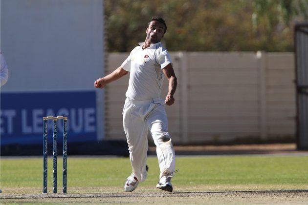 Dawlatzai hat-trick cripples Namibia - Cricket News